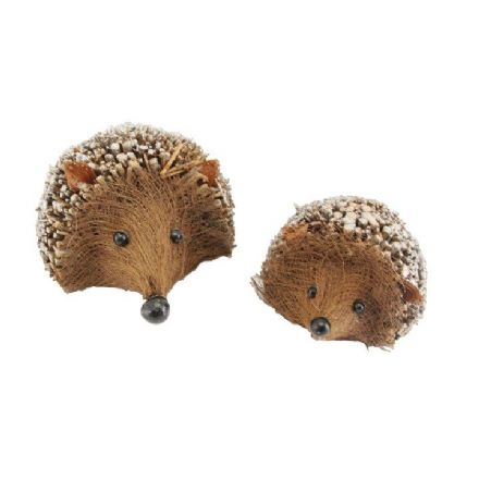 Twig Hedgehog Large